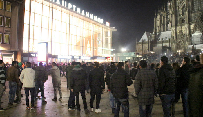 cologne-assaults