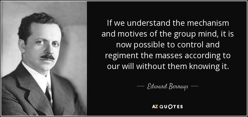 Bernays Quote 3