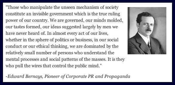 Bernays quote 2